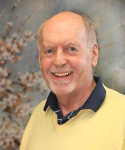 Tom Fitzgerald, CMT
