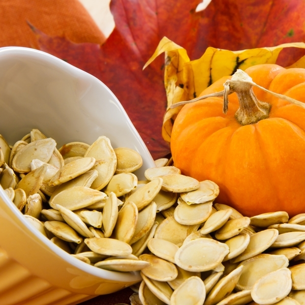 Fall Foods For Fertility