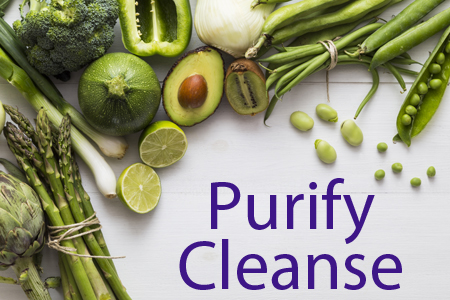 21 Day Purification Tips And Resources