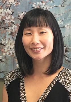 Jing Chen, L.Ac., DAOM,