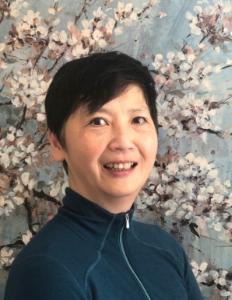 Gladys Wong