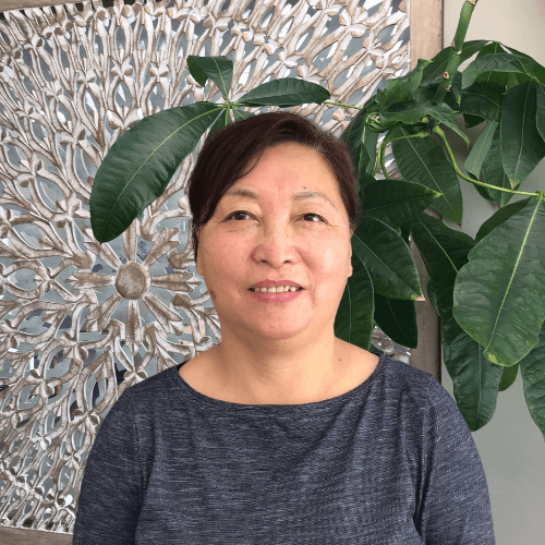 Heidi Smith, Massage Therapist Redwood City