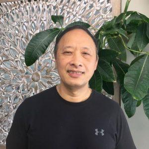 Owen Xie Massage Therapist Redwood City